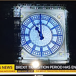 BREXIT IS UPON US